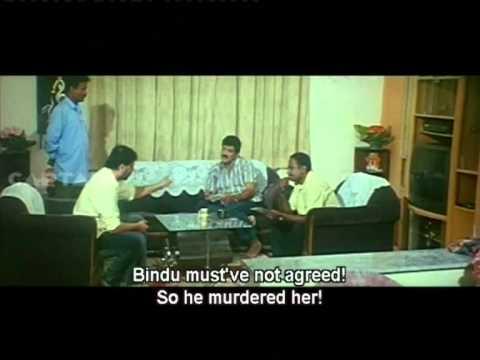 Mid Night Murder - Hindi Movie - Part 8 of 10