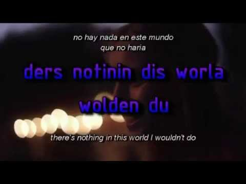 Hey Brother-avicii (pronunciacion Y Letra) video