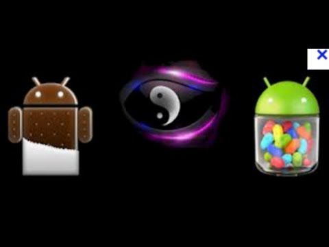 Galaxy S2 como instalar 2 ROMs dualBOOT Jelly Bean+ICS