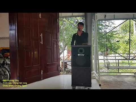 Download Lagu Hat rong duong phố 2017 giọng ca Duy Khánh 2 | Nén hương yêu MP3 Free