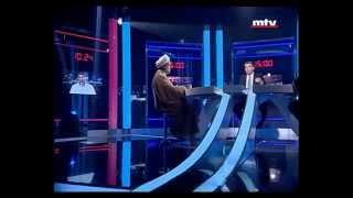 Tony Khalife - Episode 1 - 29/09/2014 - طوني خليفة