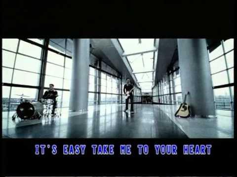 Take Me To Your Heart ## Karaoke video