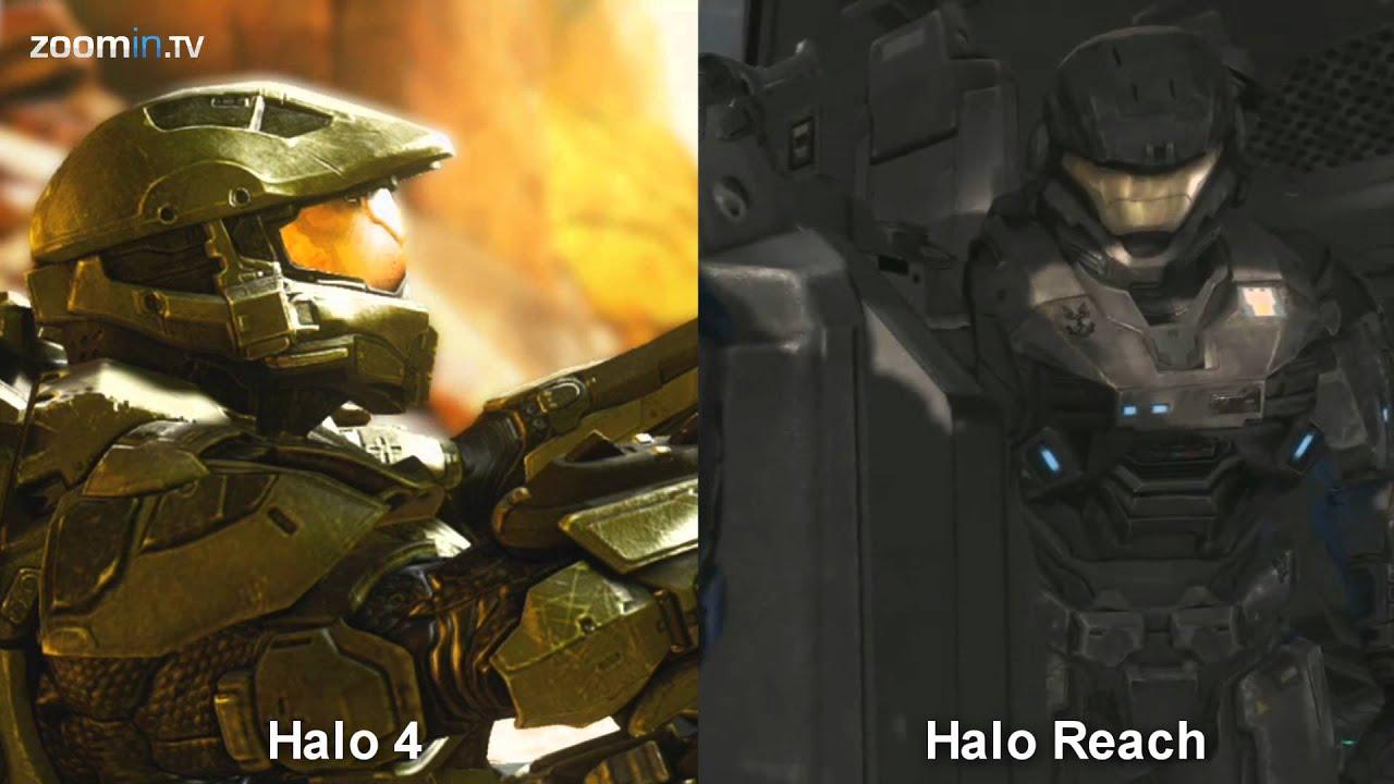 mcc halo graphics comparison - photo #29
