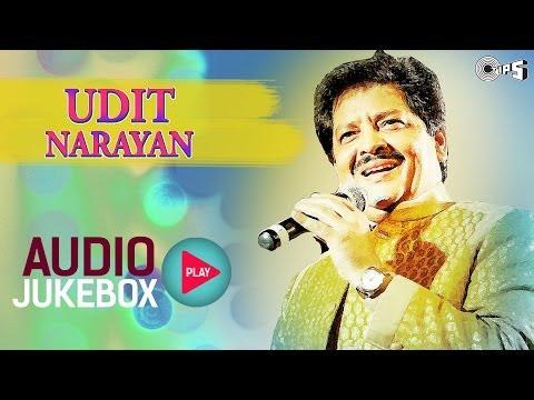 Best of Udit Narayan - Full Songs Audio Jukebox | Non Stop