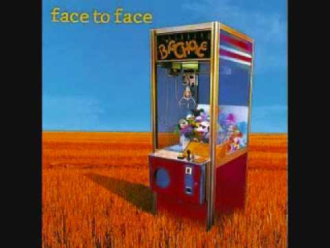 Face To Face - I Know You Well