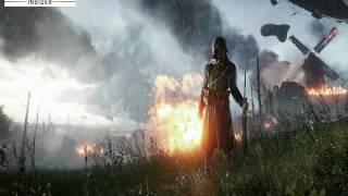 Battlefield 1 round start theme orchestra