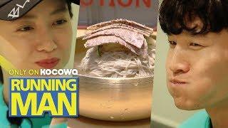 Ace (JiHyo) and Chmpion (JongKook) Get Selected as Usual~! [Running Man Ep 439]