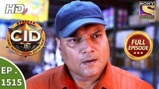 CID - Ep 1515 - Full Episode - 28th April, 2018