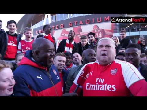 Arsenal v Norwich City 1-0 | We're Coming For Tottenham says Heavy D