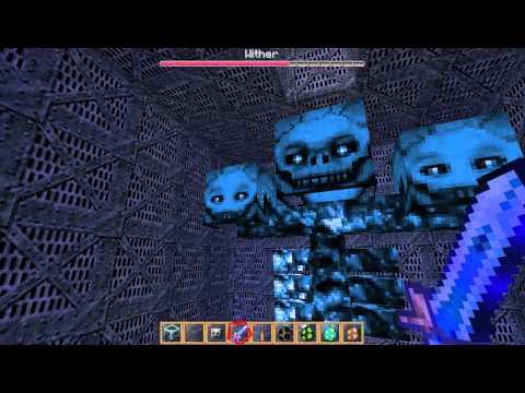 Minecraft: Texture Pack: Bencraft 64x64 [1.4. 1.4.7. 1.5.1. 1.5.2. 1.6][HD]