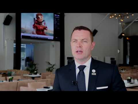 FIFA World Cup 2018 at Armani Dubai