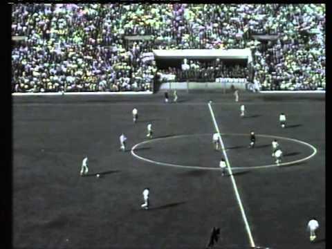 17/06/1962 Brazil v Czechoslovakia