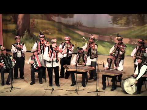 Народний Оркестр с. Замагора - Кобзареві Струни 2012