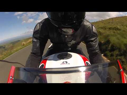 Isle of Man TT 2012 - From Start To Finish - HD