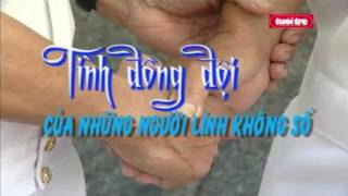 K tch ng H Ch Minh trn bin