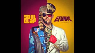 Soul Clap - Need Your Lovin feat. Mel Blatt