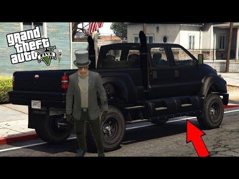 Goliat's neues Auto ! [GTA5] [Dirty-Gaming.com]