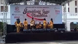 Download Lagu Tanase - Tema Suara | Babak Final | Senandung Lagu Nusantara | RCI - 1 April 2018 Gratis STAFABAND