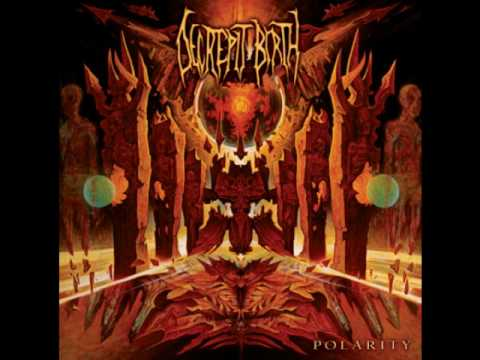 Decrepit Birth - A Departure Of The Sun Ignite The Tesla Coil