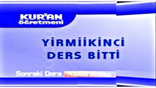 Kuran ogretmeni cd 6 Tek Parca Full HD