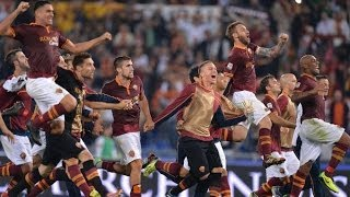 Roma vs Napoli 2-0 | 18/10/2013 | All goals & Highlights