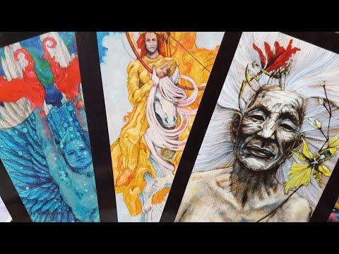 Aries 16-31 October  2017 Love & Spirituality reading - DOWNSIZE RESPONSIBILITIES!