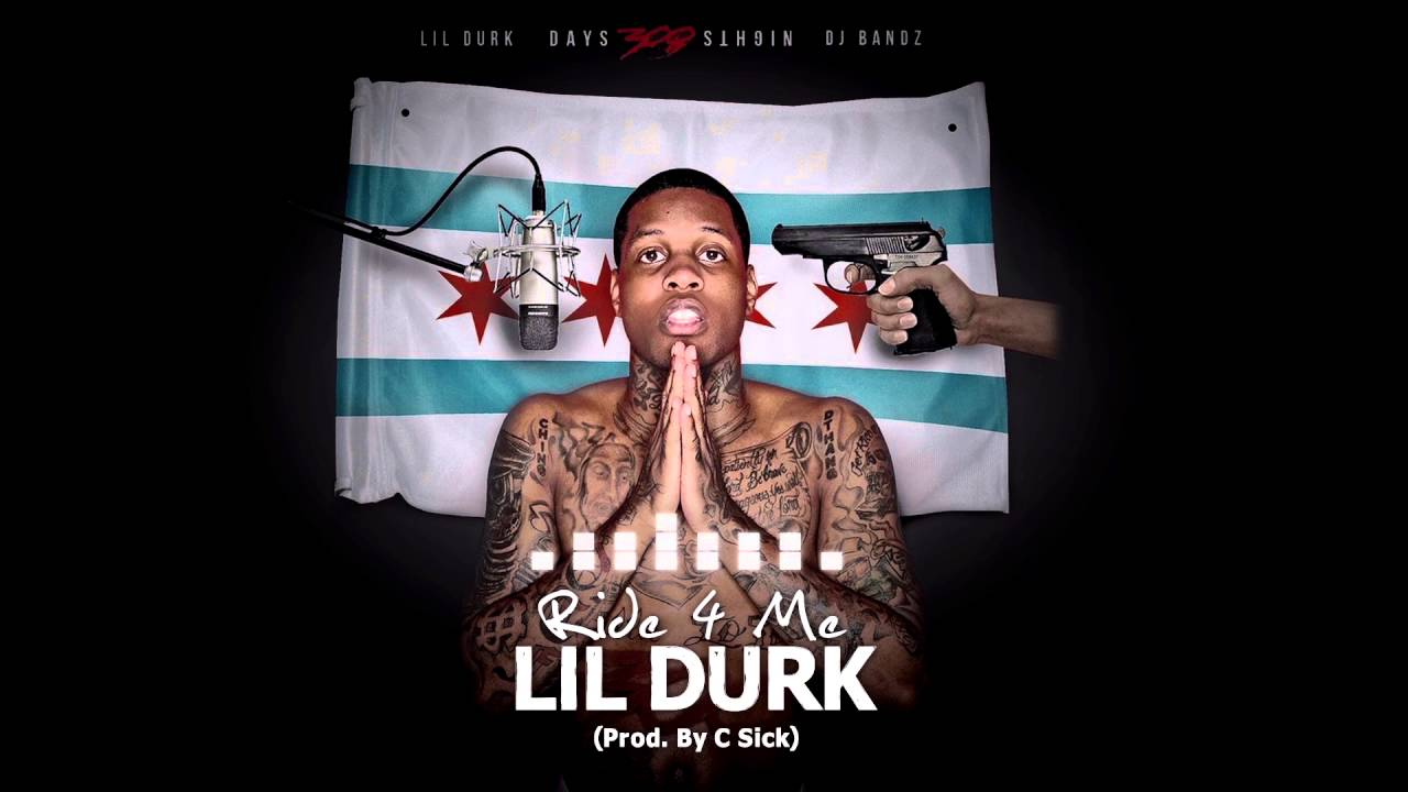 Lil Durk - Ride 4 Me [Prod By C Sick] (Official Audio)