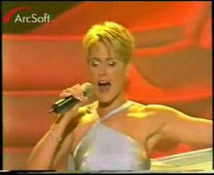 Dana Winner: Put On Your White Sombrero