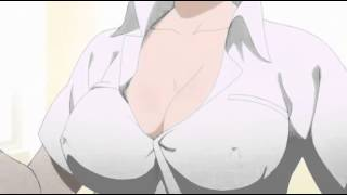 To love ru Breast expansion