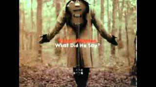 Watch Victor Wooten What Did He Say video