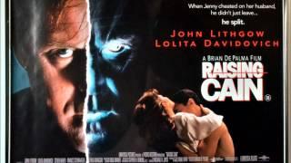 The De Palma Thriller:  RAISING CAIN
