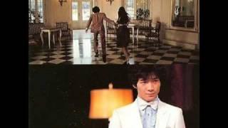 田原俊彦 ラブ・シュプール 7''