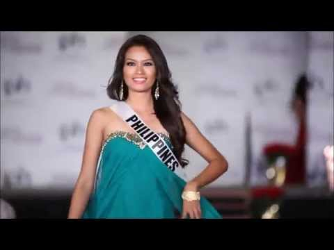 Miss Universe 2012 Welcome Event