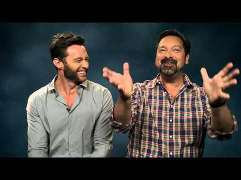 HBO Advance Notice: The Wolverine (HBO)