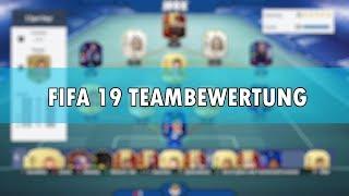 TEAMBEWERTUNG! | ROAD TO 1125 ABOS! | FIFA 19 ULTIMATE TEAM RTG | #196 [DEUTSCH]