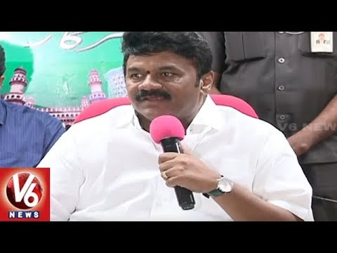 Fishermen To Get 75 Percent Subsidy To Buy Vehicles : Minister Talasani Srinivas Yadav | V6 News