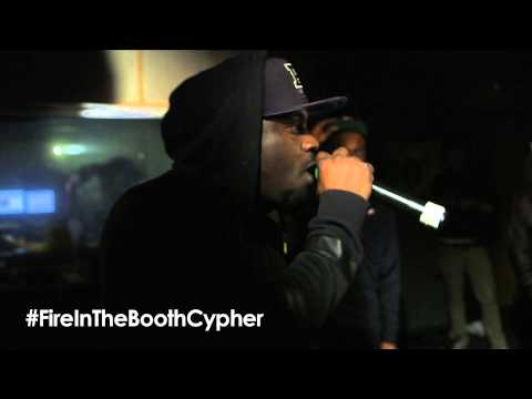 Fire In The Booth Cypher – Warning – Contains Very Strong Language | Ukg, Hip-hop, R&b, Uk Hip-hop