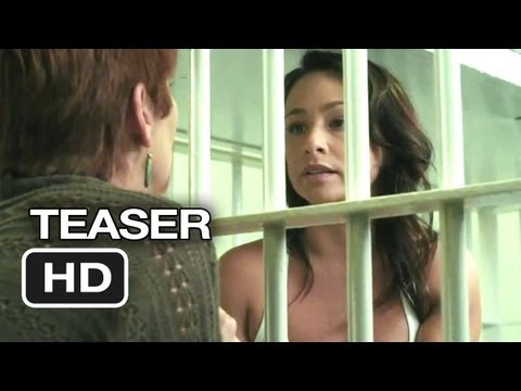 Hatchet III TEASER 1 (2013) - Danielle Harris, Adam Green Movie HD