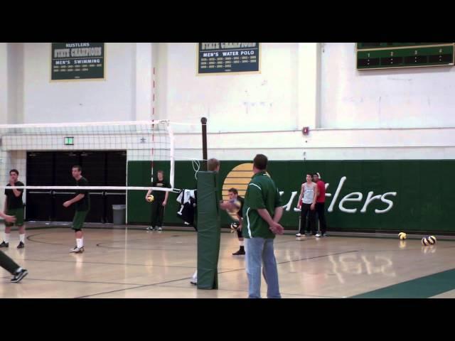 Gymnasium - Golden West College