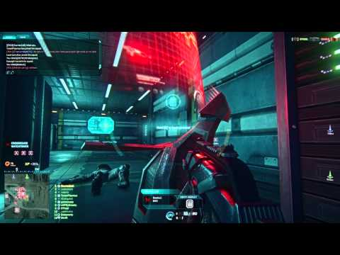 Planetside 2: SMG Rundown