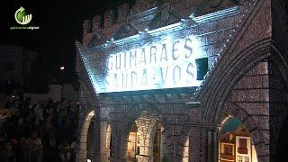 Milhares de pessoas assistiram nas ruas de Guimarães à Marcha Gualteriana