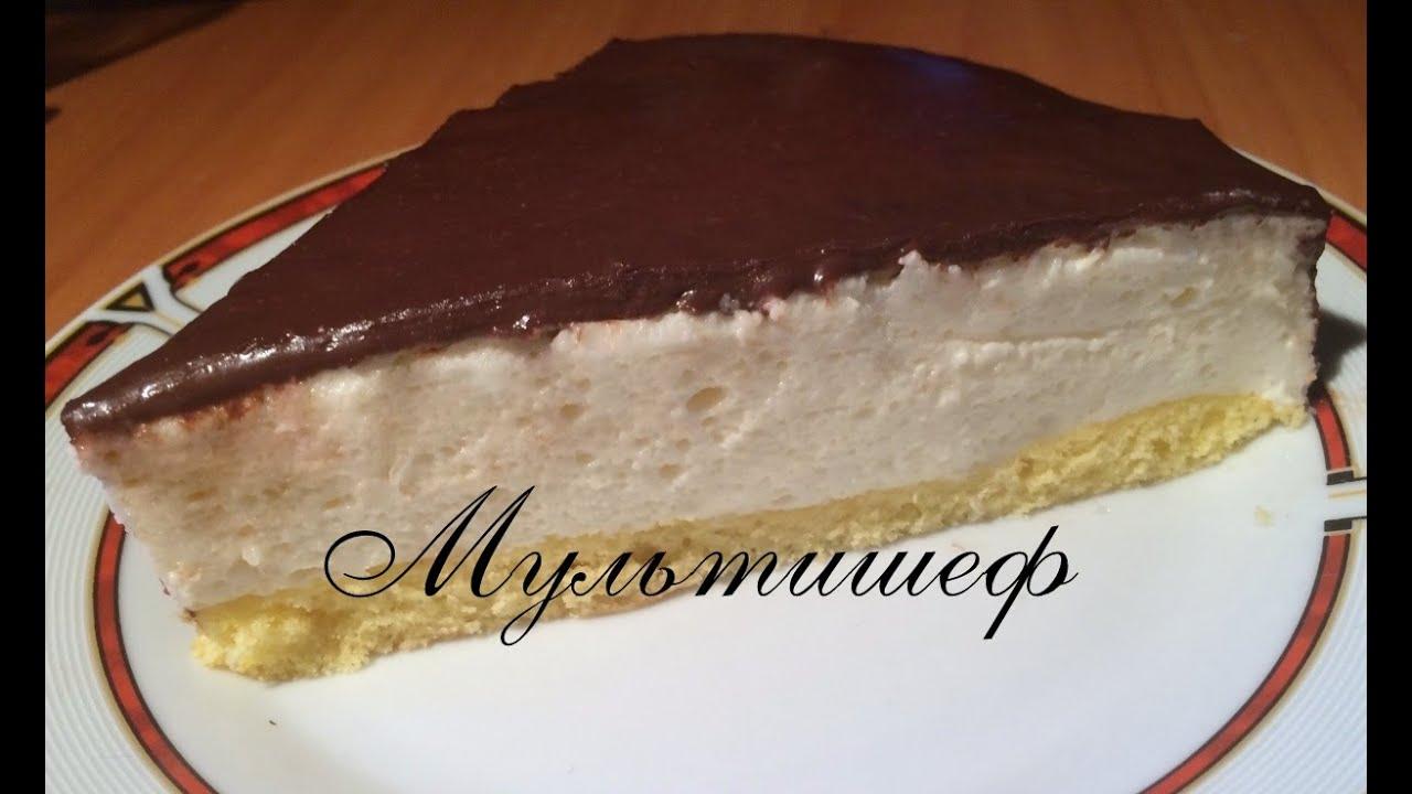 Рецепт торта в духовке