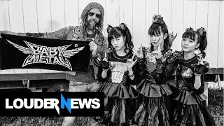 Rob Zombie: BABYMETAL has more energy than 90% of the bands