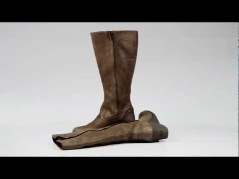 Video: Women's Akita High Boots