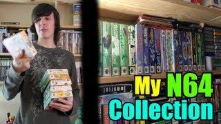 Download Lagu Nintendo 64 Collection | My N64 Games Gratis STAFABAND