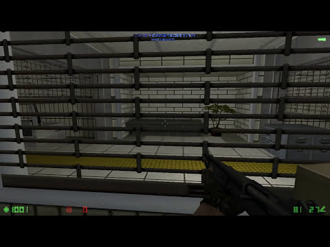 Counter-Strike: Condition Zero Deleted Scenes - Walkthrough Bonus 1 - Fastline