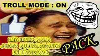 Imagenes Divertidas Para Cagar Publicaciones En Facebook | Pack 2015 | MEMES  Para Reirse