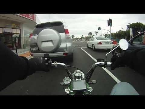 Honda z50 monkey bike Daytona 150cc