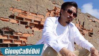 Cạn Chén Tình Sầu - Quang Lập (MV 4K)   St Long Sơn   GIỌNG CA ĐỂ ĐỜI