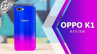 OPPO K1 Review - Should You Buy This?